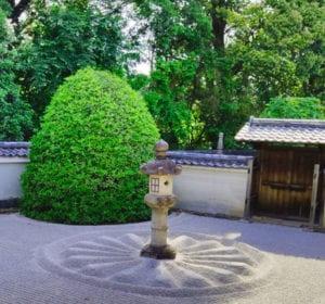 Shingon Reiki Tempel Feng Shui - Ein Seminar mit Dr. Mark Hosak