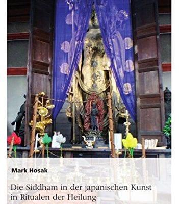 Ajikan in Mark Hosaks neuesten Buch
