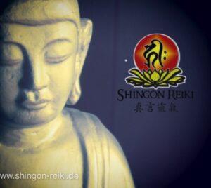 Shingon Reiki 1 Medizinbuddha Mark Hosak